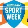 Nationale Sportweek 2014