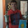 Loting Lakeside 2016: Richard Veenstra begint in eerste ronde