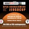 Brussel, Jansen en Zonneveld winnen Noorderwind Cup 2015