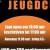 Livestream Open Noorderwind Jeugdcup 2015
