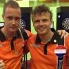 Veenstra en Harms wereldkampioen!